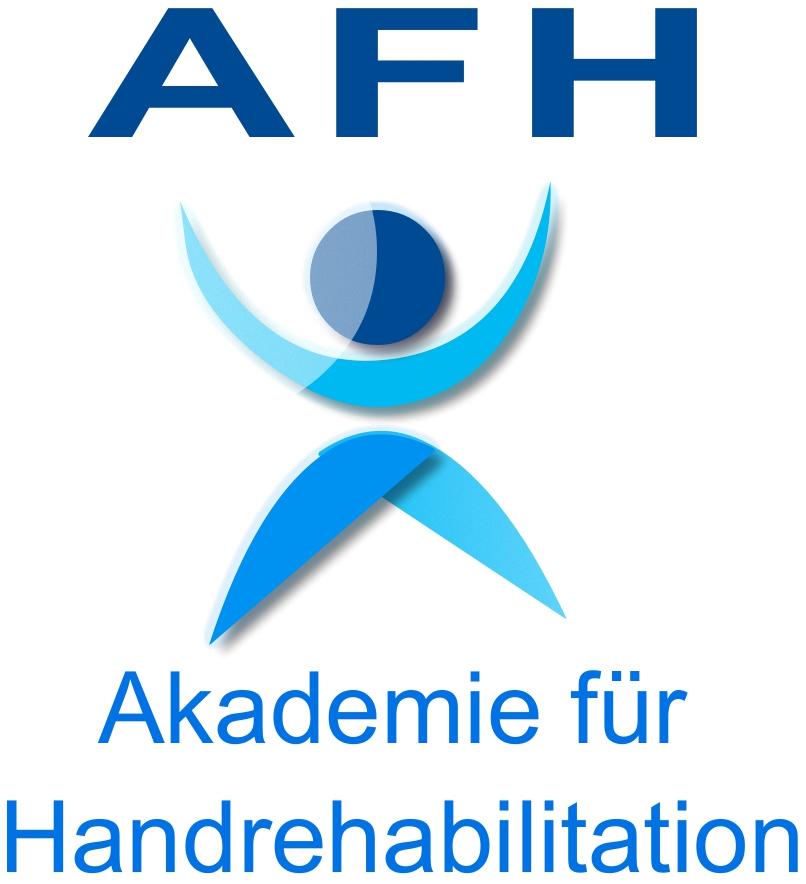 DAS TEAM DER AfH (Akademie für Handrehabilitation)